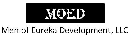 MOED Logo Black